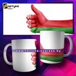 Кружка с фото - Беларусь 2