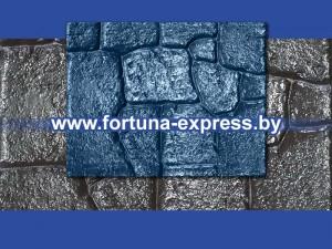 """Форма для штамповки по бетонной поверхности """"Брусчатка"""". Цена: 47 руб."""