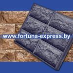 Форма для декоративного камня «Верона»