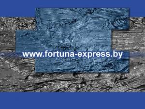 """Форма для штамповки по бетонной поверхности """"Кедровый Скол"""". Цена: 33 руб."""