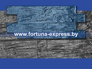 """Форма для штамповки по бетонной поверхности """"Кирпич Древесный"""". Цена: 33 руб."""