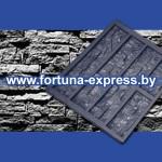 Форма для декоративного камня «Мраморная груда Эконом»