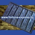 Форма для декоративного камня «Сланец египетский»