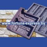 Форма для декоративного камня «Доломит угол»