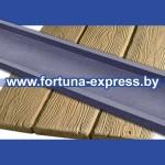Форма для тротуарной плитки «Доска длинная»