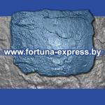 """Форма для штамповки по бетонной поверхности """"Штукатурка №1""""."""