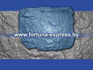 """Форма для штамповки по бетонной поверхности """"Штукатурка №1"""". Цена: 47 руб."""