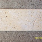 Камень натуральный - Дербенский ракушечник